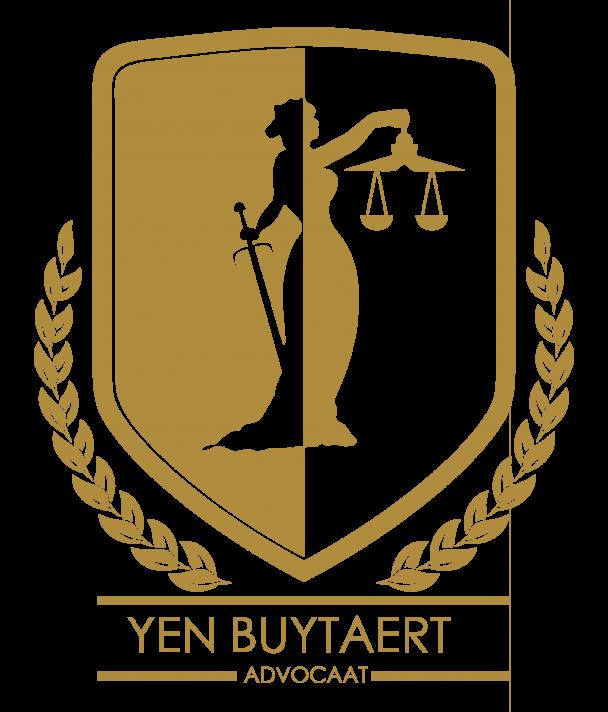 Advocaat Yen Buytaert website
